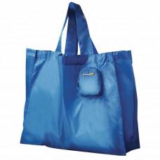 Складная сумка для покупок Travel Blue 32 л Синяя (053b)