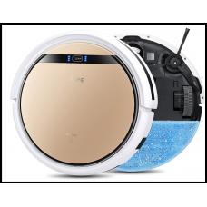 Робот-пылесос ILIFE V5s Pro, Сухая, влажная уборка Режимы уборки: автоматический, локальный, по краям, по расписанию