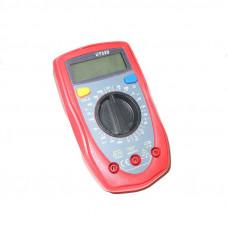 Мультиметр тестер цифровой HLV UT33D DT (008286)