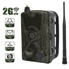 GSM фотоловушка HC-801M