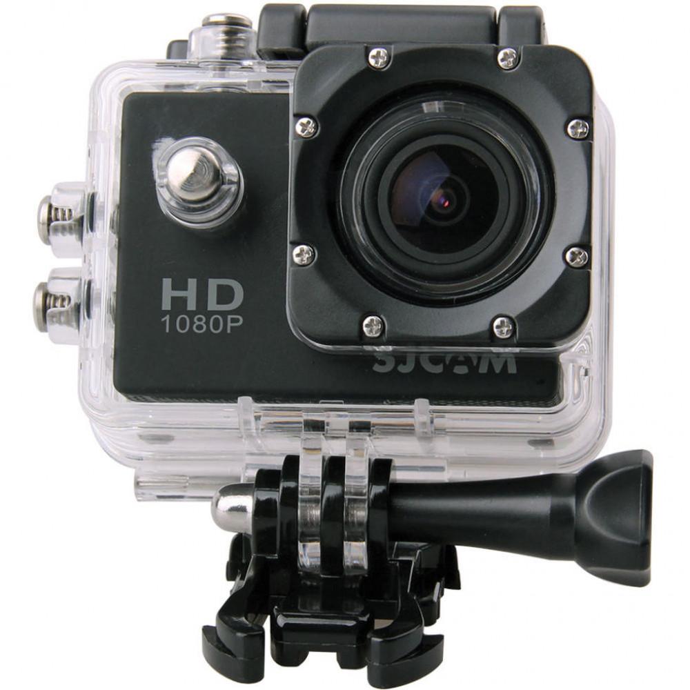 Экшен камера 4000 Камера12 МР  Водонепроницаемый Бокс 30м