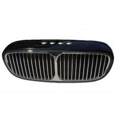 Портативная колонка GOLON RX-X7BT Bluetooth Mini speaker Черная (220148)