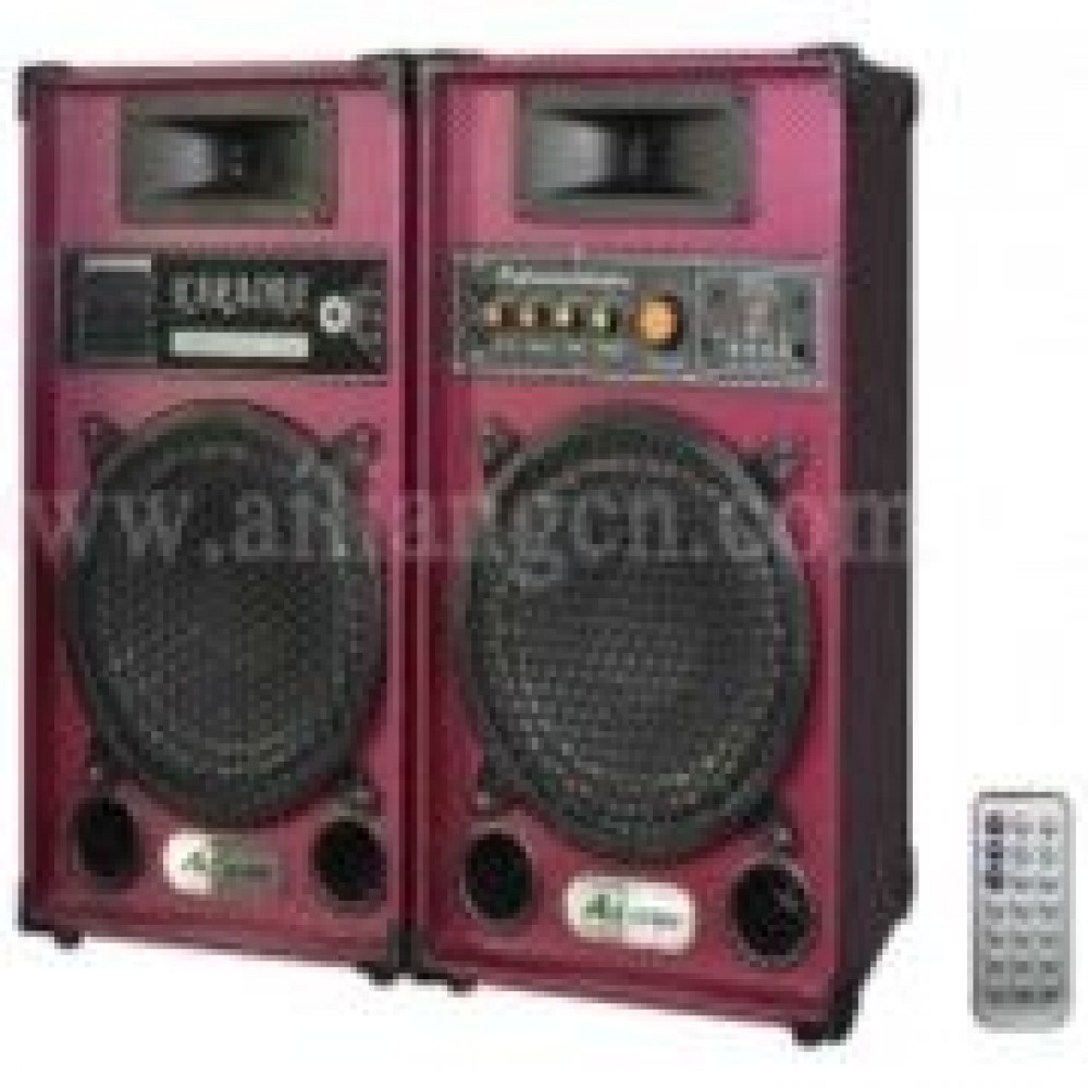 "Акустическая система Ailiang ST-1680 8""Bluetooth"