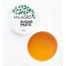 Сахарная паста Milagro для шугаринга Средней жесткости 500 г (nr1-166)