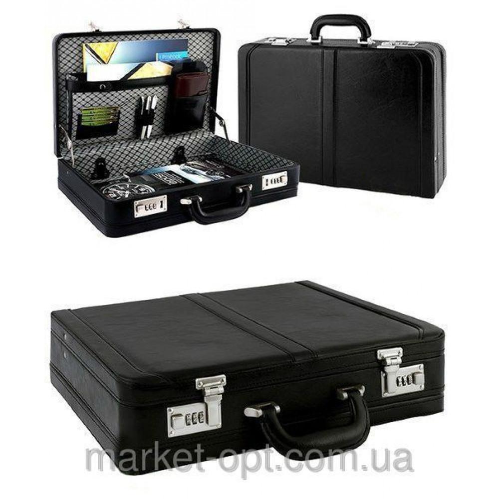 Мужской портфель, чемодан произв. Польша