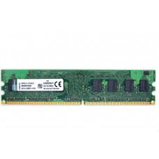 Оперативная память Kingston DDR2-800 1024MB PC2-6400 (KVR800D2N6/1G)