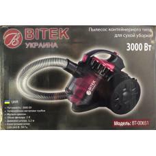Пылесос Витек BT 00651