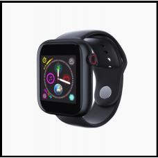 Часы-телефон LEMFO Z6 с Камерой смарт часы чёрные