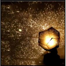 Проектор-ночник звездного неба