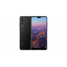 Мобильный телефон Huawei P20 Pro 6/128GB Single Sim (Black) Global