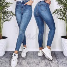 Джинсы американка New jeans 3642 Размеры 25-30