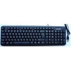 Проводная клавиатура KB-301