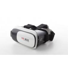 VR Очки виртуальной реальности VR BOX ASTORIA V2.0 G2 Для дисплеев 4,5-6D