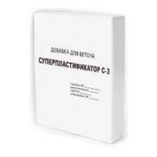Пластификатор для бетона С-3 Полипласт 5 кг (68544958)