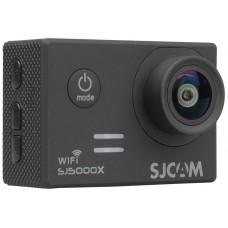 Экшн-камера SJCAM SJ5000X Elite 4K Black Оригинал