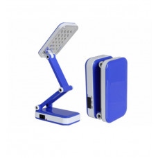 Светодиодная настольная лампа LED-666 TopWell Blue1 (300505BL)