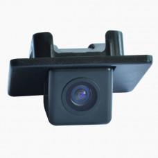 Штатная камера заднего вида Prime-X CA-1398 Hyundai Avante, Elantra, Grandeur / Kia Cerato, Optima / Ssang yong / Geely