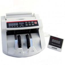 Машинка для счета денег MHZ MG2089 c детектором UV (004398)