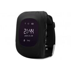 Смарт-часы Smart Baby Q50 Черные (nri-2207)
