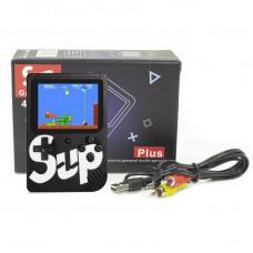 Приставка Retro FC Game box sup 400 в 1 Черный (G101001281)