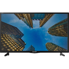 Телевизор SHARP Black (LC-32HI3122E)