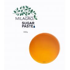 Сахарная паста жесткая для шугаринга Milagro 3000 г (n-168)