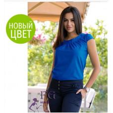"""Женская блуза летняя """"Motylek"""""""