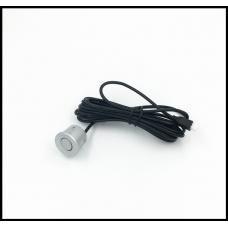 Сменные датчики для парктроника разного цвета серебро