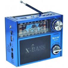 Радиоприемник Golon RX 201 Синий (200848)