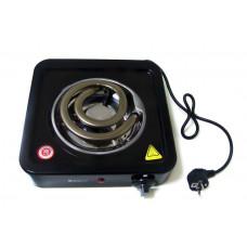 Электроплита настольная переносная Domotec MS 5531 1000W (008638)