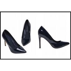 Элегантные женские туфли, лаковые TOP SECRET оригинал , размер 36-40