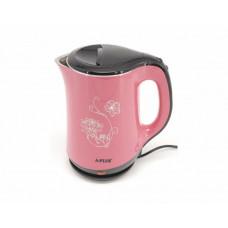 Чайник электрический A-plus AP-2129 2,2 л Pink (300417PI)