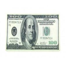 Коврик для мыши 100$ (290х200х1.5мм)