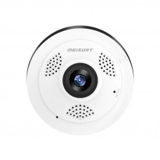 Панорамная WiFi камера 3D Panoramic 360 (IPC360-VR13)