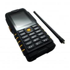 Мобильный телефон желтый iOutdoor T2  Yellow