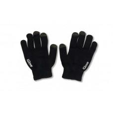 Перчатки для iРhone HMD iGloves Черные (211-137715)