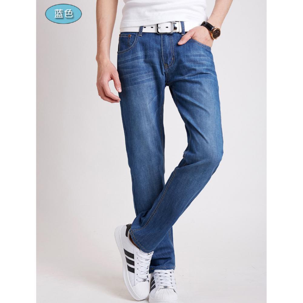 Джинсы мужские синие размеры  30, 31код 30