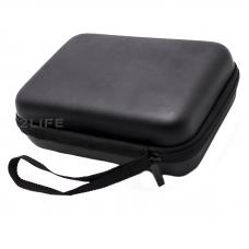 Кейс 2Life на молнии для хранения Black (n-535)