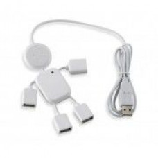 Разветвитель USB HUB Man S (300pcs)