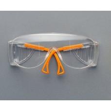 Очки защитные от брызг, царапин твердых и жидких субстанций