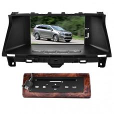 Штатная магнитола Honda Accord 6019, Windows CE 6.0и TV-тюнером