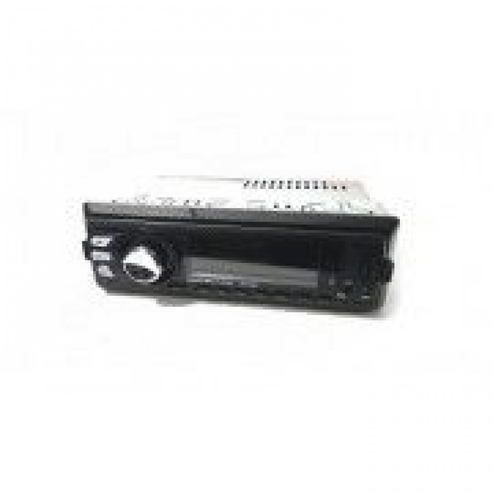 Автомагнитола 1080 (съемная панель +ISO) SD, USB, AUX