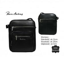 Кожаная сумка 22399-NDM-PA