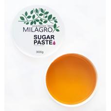 Сахарная паста для шугаринга Milagro Ультрамягкая 3000 г (2d-378)