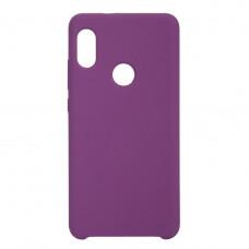 Панель Armorstandart Silicone Case 3D Series для Xiaomi Redmi Note 5 Violet (ARM53884)