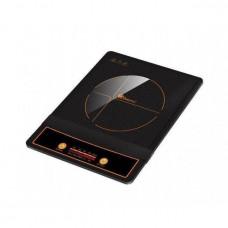 Индукционная плита Domotec MS-5832 2000 Вт Черная (101052)