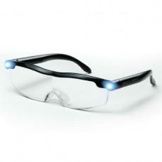 Увеличительные очки с подсветкой Big Vision (5691)