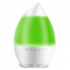 Портативная Bluetooth колонка с увлажнителем SPS EGG JT-315 Green (300387GR)