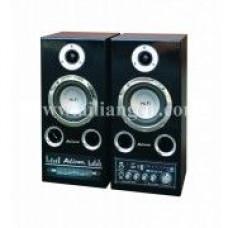 Акустическая система Ailiang USBFM-52DC Bluetooth