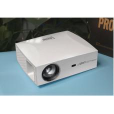 Проектор AUN F30 white. Full HD